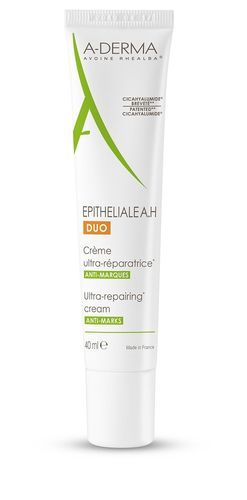 A-Derma Epitheliale A.H Ultra hoitovoide 40 ml
