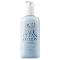 ACO Face Clean Lotion - normaali iho