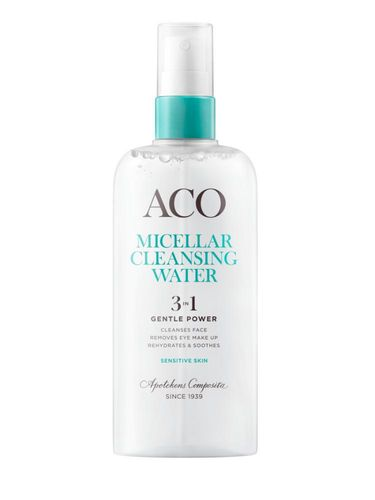 ACO Micellar Cleansing Water 200 ml