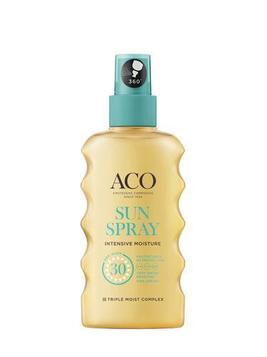 ACO Sun Spray SPF 30 175 ml