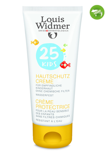 LW Kids Skin Protection cream SK25 100 ml
