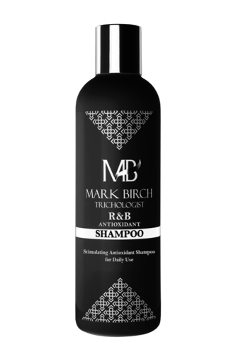 MB R&B Antioxidant Shampoo 250 ml