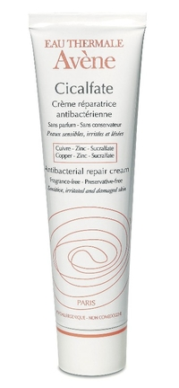Avène Cicalfate Anti-bacterial repair cream 40 ml