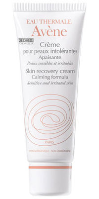 Avène Skin Recovery Cream Rich 40 ml