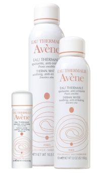 Avène Thermal Spring Water spray (50, 150 tai 300 ml)