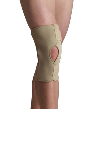 Thermoskin Knee Open Stabilizer Polvituki