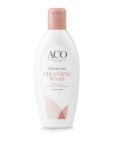 Aco Intimate Care Cleansing Wash 250 ml
