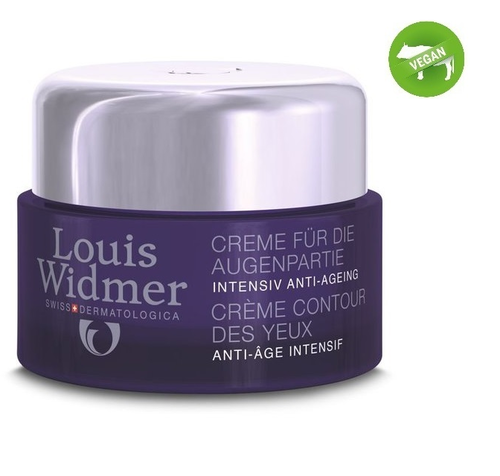 LW Eye Contour Cream 30 ml