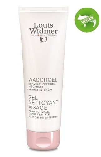 LW Facial Wash Gel 125 ml