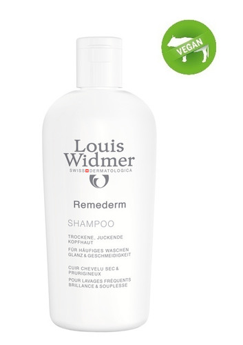 LW Remederm Shampoo 150 ml