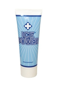Ice Power kylmägeeli (75, 150 tai 400 ml)