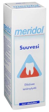 Meridol Suuvesi
