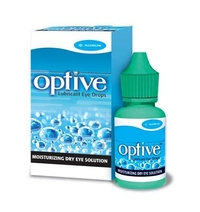 Optive silmätipat 10 ml