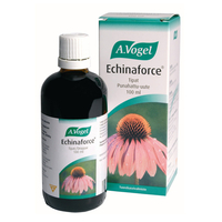 Echinaforce uute (50 tai 100 ml)