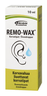 Remo-Wax 10 ml