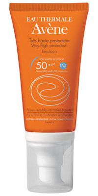 Avène Very High Protection Emulsion SPF50+ 50 ml