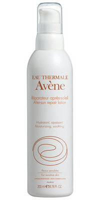 Avène After Sun Repair Lotion 200 ml