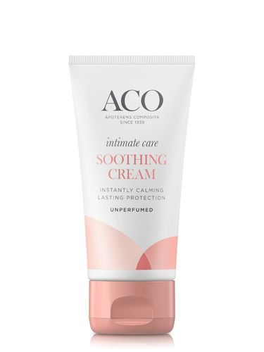 ACO Intimate Care Soothing cream 50 ml