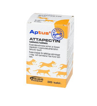Aptus Attapectin 30 tabl.