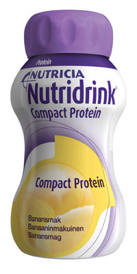 Nutridrink Compact Protein