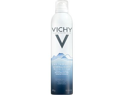 Vichy Mineralizing Thermal Spa Water -lähdevesi 150 ml