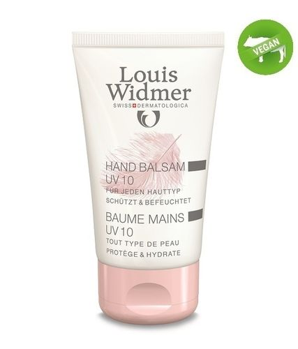 LW Hand Balm UV10 75 ml