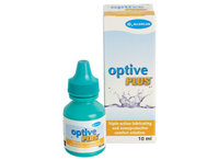 Optive Plus sillmätipat 10 ml