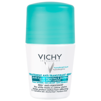 Vichy Anti-Trace antiperspirantti roll-on 50 ml