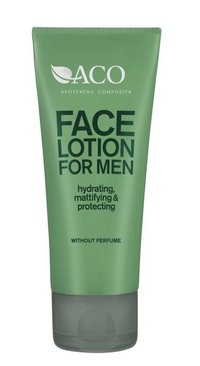 ACO face lotion for Men 60 ml