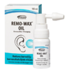 Remo-Wax Oil korvasuihke 15 ml *