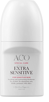 ACO SPC Extra Sensitive 48 h deodorantti 50 ml