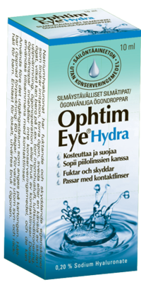 Ophtim Eye Hydra 10 ml
