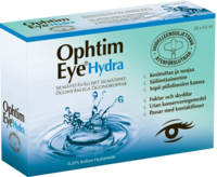 Ophtim Eye Hydra 20 x 0,5 ml