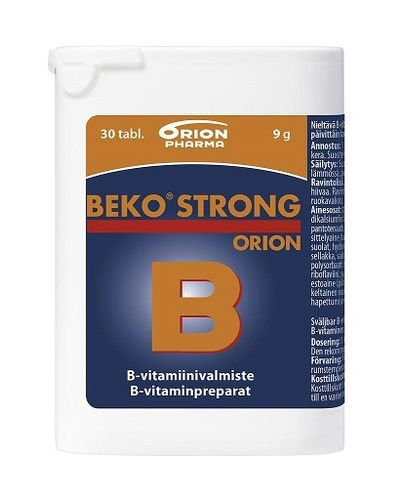 Beko Strong Orion *