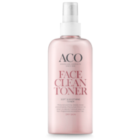 ACO Face Clean Toner - kuiva iho 200ml