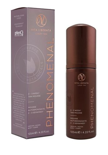 Vita Liberata pHenomenal Mousse 125 ml