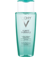 Vichy Purete Thermale Perfecting Toner -kasvovesi 200 ml