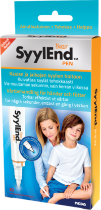 SyylEnd Pen 3 ml
