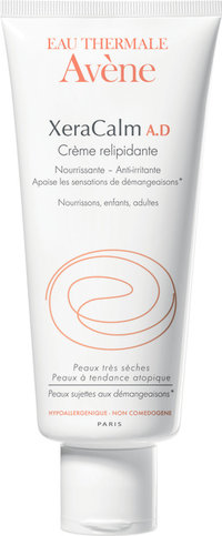Avéne XeraCalm A.D Lipid-replenishing Cream 200 ml
