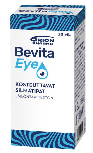 Bevita Eye silmätipat 10 ml *