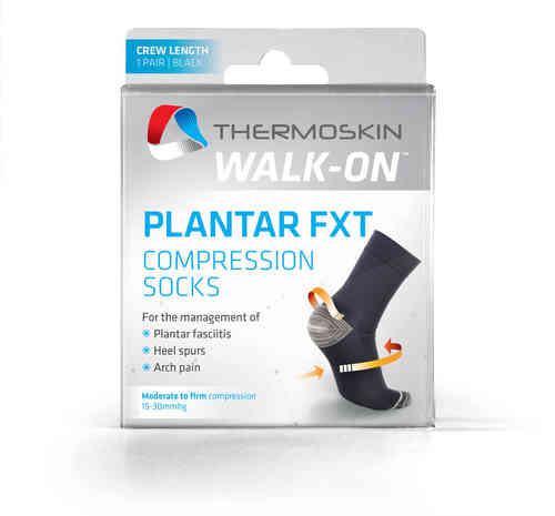 Thermoskin FXT kompressiosukat