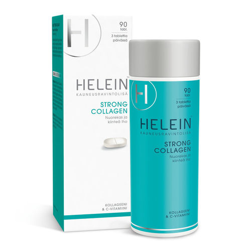Helein Strong Collagen 90 tabl.