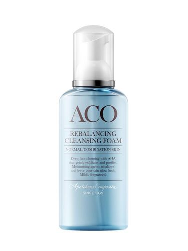 ACO Rebalancing Cleansing Foam 150 ml
