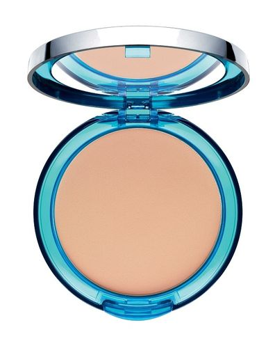 ARTDECO Sun Protection Powder Foundation SPF 50 Wet & Dry 9,5 g