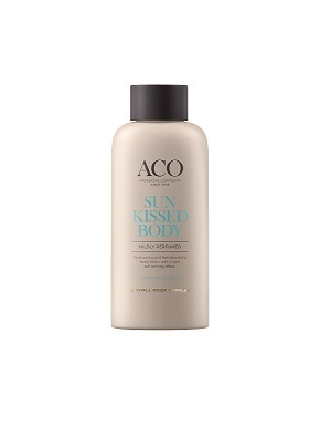 ACO Sun Kissed Body Lotion 200 ml