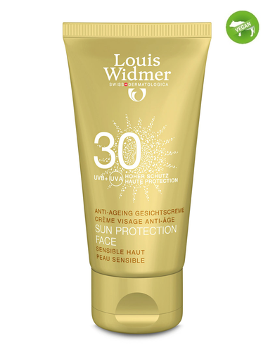 LW Sun Protection Face SK30 50 ml
