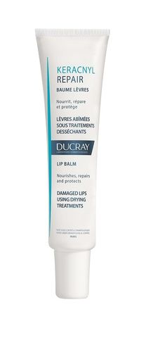 Ducray Keracnyl Repair Lip Balm 15 ml