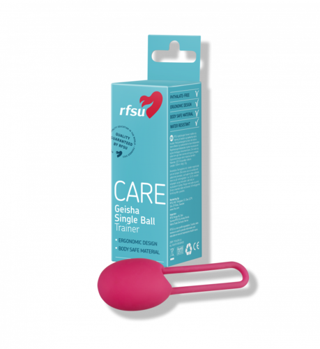 Care Geisha Single Ball