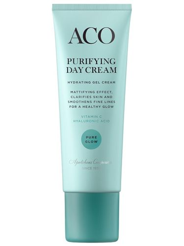 ACO Purifying Day Cream 50 ml