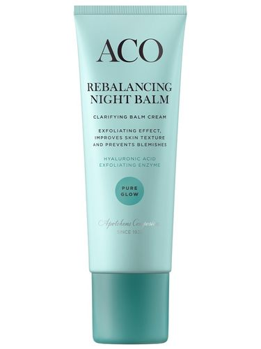 ACO Rebalancing Night Balm 50 ml